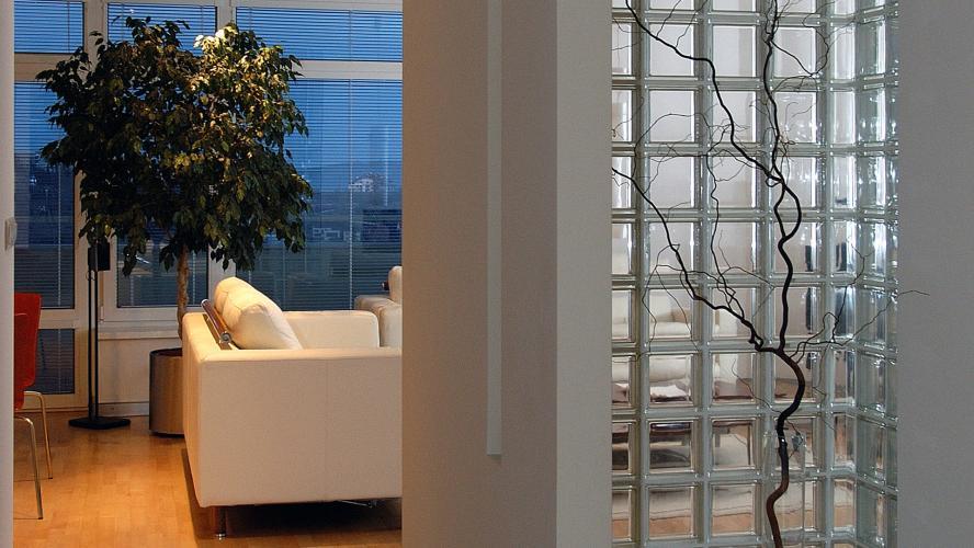 Interiérový dizajn bytu