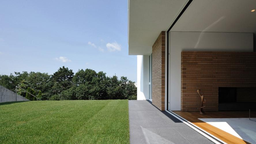Interiérový dizajn rodinného domu